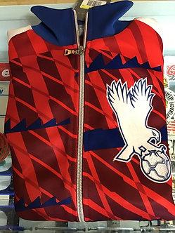 Sale Nike Sportswear Soccer Track Jacket