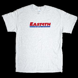 East 4th Skate Club Tee (Ash Grey)