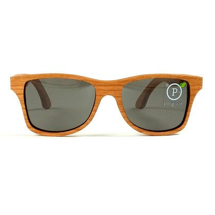 Shwood Canby Polarized Glasses - Pendleton