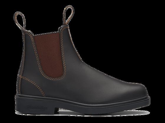 Blundstone Men's 062 Boots - Stout Brown