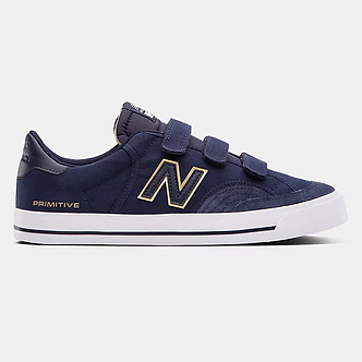 New Balance x Primitive NM212VPR - Navy/Gold