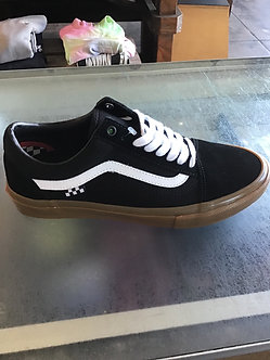 Vans Old Skool Black/Gum VN0A5FCBB9M