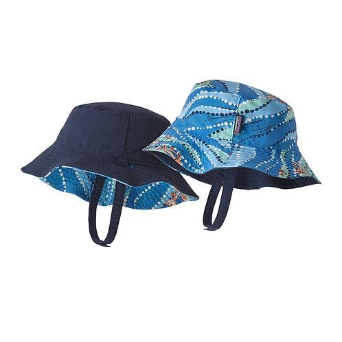 Patagonia Baby Sun Bucket Hat - BEPO [66076]