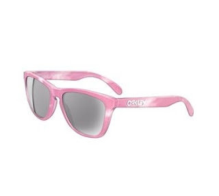 Oakley Frogskins Glasses - Wildberry