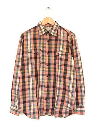 LVC New Longhorn Shirt - 672840001