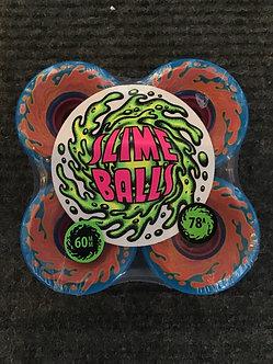 OJ Wheels slime balls