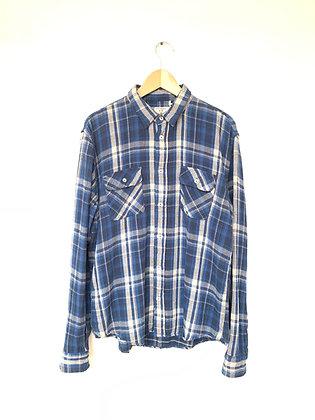 Levi's - LVC 1950s Shorthorn Shirt - [605920009]