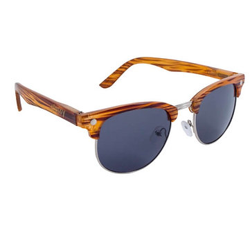 Glassy Eyewear Morrison Honey