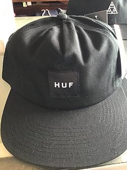 Huf Box logo Hat