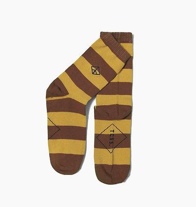 TCSS Beachnik Sock - Toast