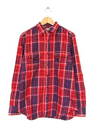 LVC New Longhorn Shirt - [672840003]