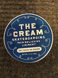 The Cream Pain Reliever