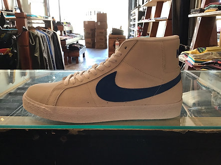 Nike SB Blazer Mid White/Team Royal 864349-104