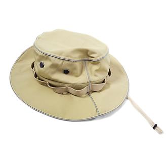 Tenbox Safari Hat (Beige)