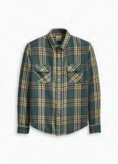 LVC Shorthorn Shirt - 238630013