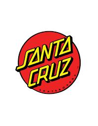 Santa Cruz Deck
