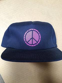 Cortina Hat Peace SnapBack