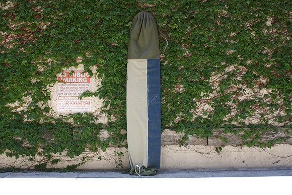 H.A.N.D. Tall Bag - Army / Denim