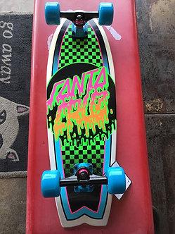 Santa Cruz Rad Dot Cruzer Shark 8.8
