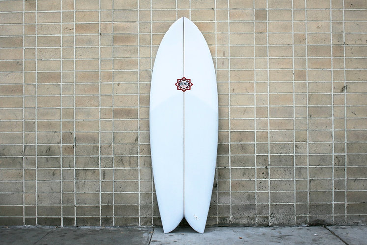 "Bing Surfboards Fish [5'6""]"