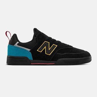 New Balance Numeric NM288 Sport - Black/Yellow