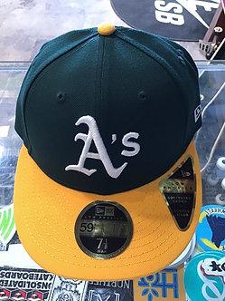 New Era Cap Oakland Athletics