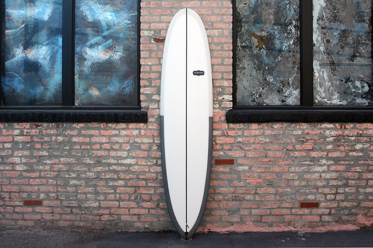 Almond Surfboards Joy