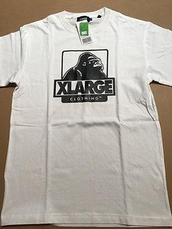 XLarge Tee Gorilla