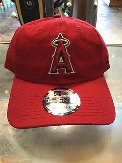 New Era Angels Hat Adjustable
