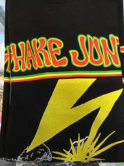 Shake Junt Bad Brains tee