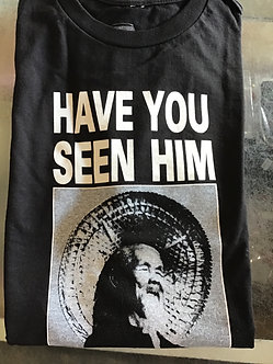 Powell Peralta Tee Have You Seen Him