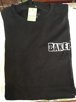 Baker Logo Tee