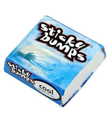 Sticky Bumps Cool Wax