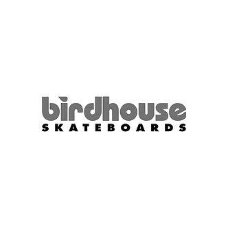 Birdhouse Deck
