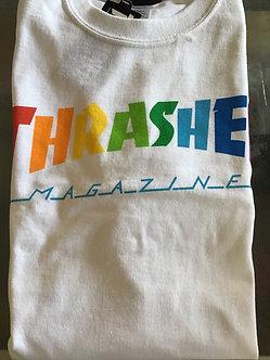Thrasher Rainbow Tee