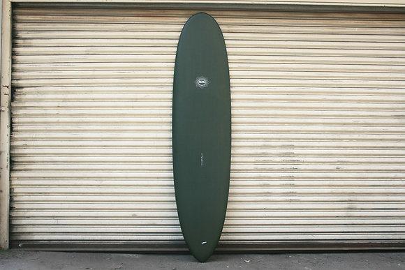 "Bing Surfboards Collector 7'10"""