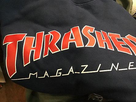 Thrasher crewnecks