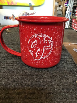 OJ Coffee Mug