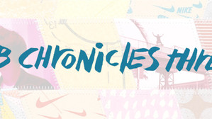 SB Chronicles Vol. 3