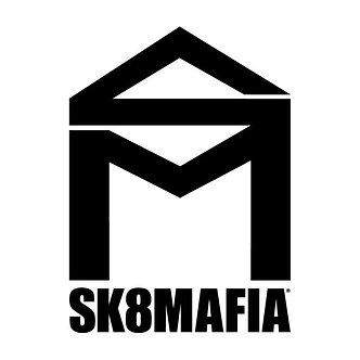 Sk8mafia Skateboards - Deck