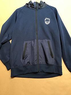 Spitfire Zip-Up Jacket