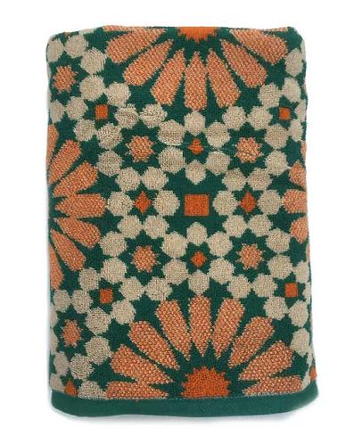 Mollusk Stile Towel - Wakame