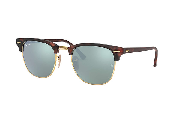 Ray-Ban Clubmaster - Tortoise Shell