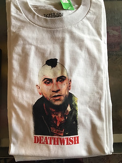 Deathwish tee Taxi Driver