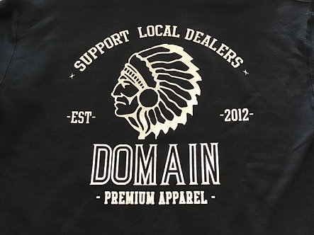 Domain Hoodie Local Dealer