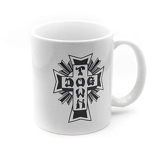 Dogtown mug