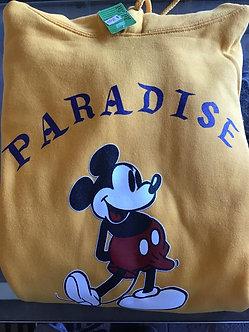 Paradise Mickey Boner Hoody