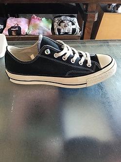 Converse CTAS 70 Ox Black/Black/Egret162058C