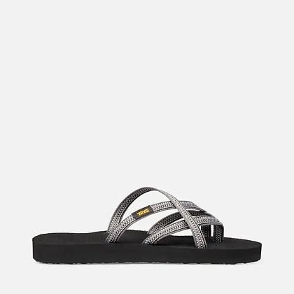 Teva Women's Olowahu Sandal - Antiguous Gray