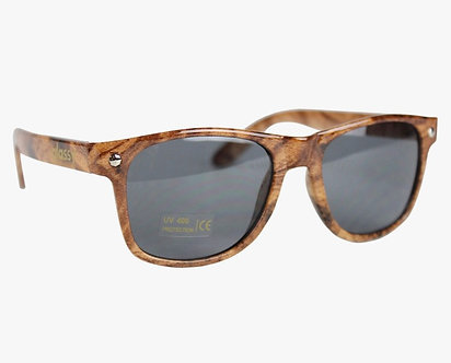 Glassy Eyewear Leonard Wood